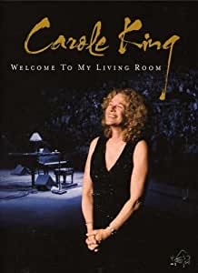Welcome to My Living Room [DVD] [Import]