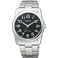 [シチズン]CITIZEN 腕時計 REGUNO レグノ ソーラーテック スタンダードモデル RS25-0212A メンズ