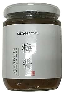 「龍神梅」 梅醤(うめしょう) 250g