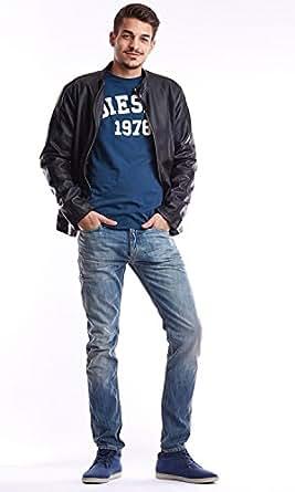 (デンハム) DENHAM メンズ ボトムス RAZOR Y3 デニム ジーンズ パンツ スキニ- スリム フィット 01-1111018 000 ユーズド 27inch