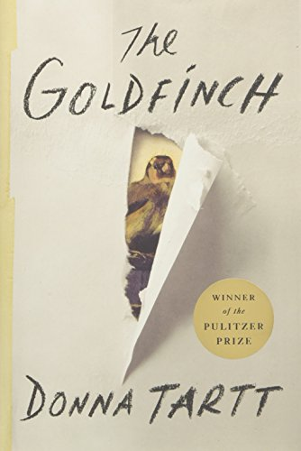 Download The Goldfinch: A Novel (Pulitzer Prize for Fiction) 0316055433