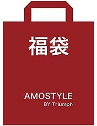 (アモスタイル)AMOSTYLE 【WEB限定】ストリング(Tバックショーツ)単品5点入り福袋