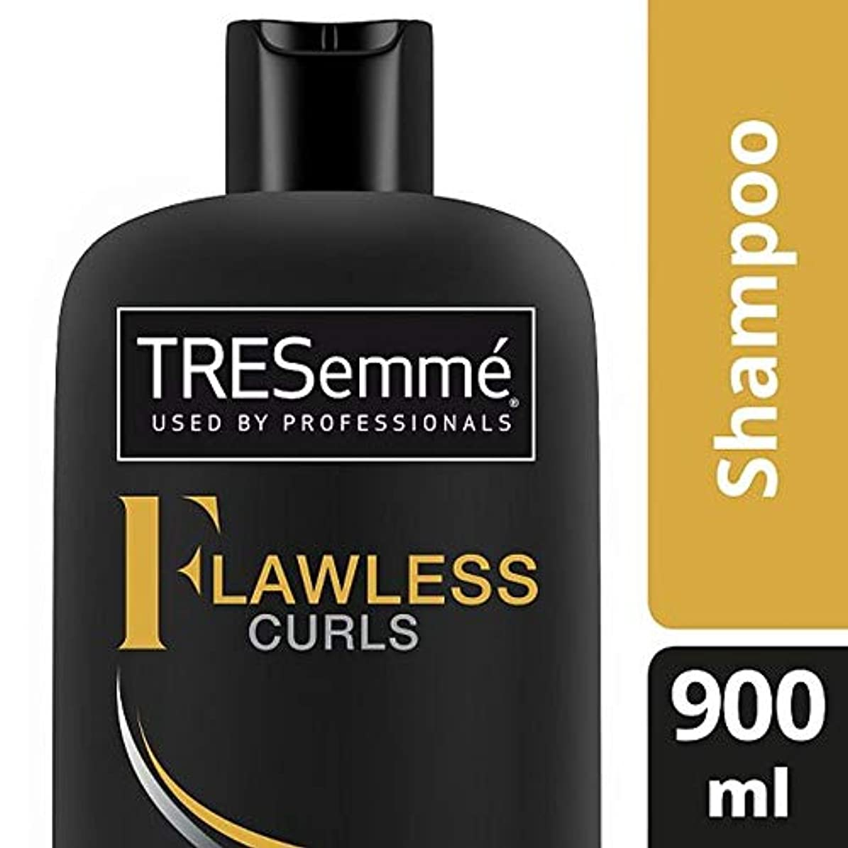 気晴らし不変読書をする[Tresemme] Tresemme金シャンプー900ミリリットル - Tresemme Gold Shampoo 900Ml [並行輸入品]