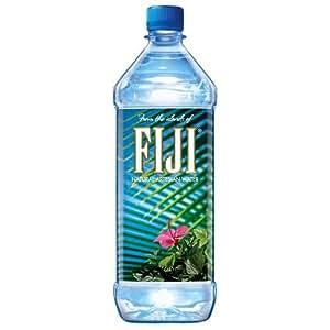 FIJI WATER(フィジーウォーター) 1000ml×12本