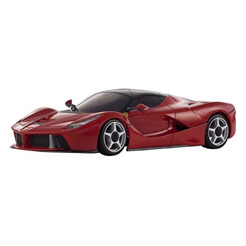 ミニッツレーサースポーツ2 MR-03シリーズ La Ferrari レッドバージョン レディセット 32212GR