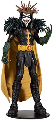 McFarlane - DC Build-A 7In Figures Wave 4