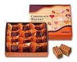 【ROYCE'】 ロイズ チョコレートウエハース キャラメルクリーム / バレンタイン ギフト 【北海道・期間限定】
