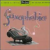 Vol. 12-Saxophobia