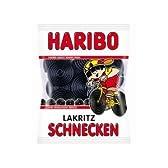 ハリボー シュネッケン 100g