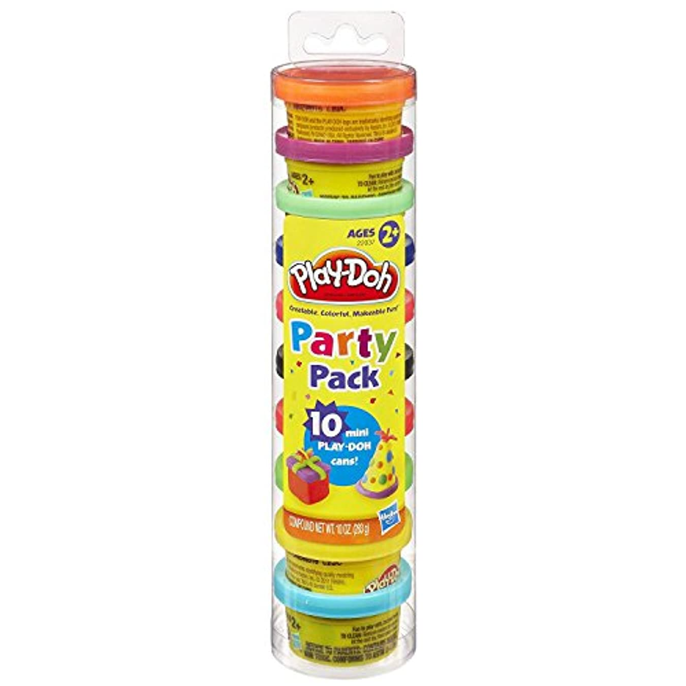Play-Doh Party Pack [並行輸入品]