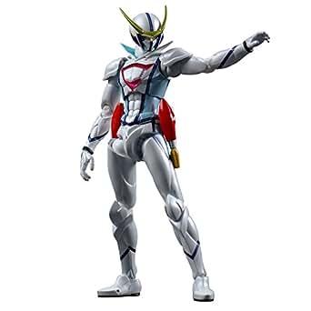 Infini-T Force Casshan Fighter Gear Ver.