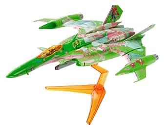 1/100 YF-29 デュランダルバルキリー ファイターモード ランカマーキングVer. (劇場版マクロスF ~サヨナラノツバサ~)