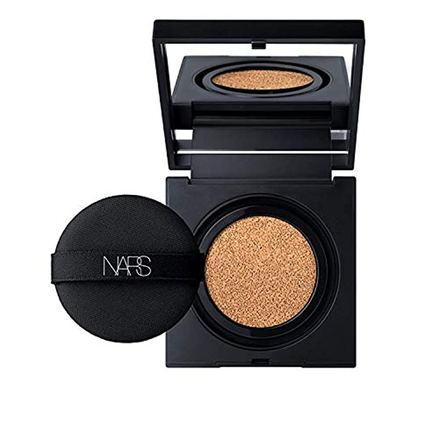 赤今非効率的なNars(ナーズ) Natural Radiant Longwear Cushion Foundation 12g # Punjab