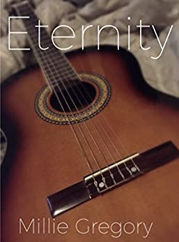 Eternity by [Gregory,Millie]