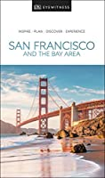 DK Eyewitness Travel Guide San Francisco and the Bay Area [並行輸入品]