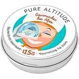 【Pure(ピュール)】 グルモンディーズ アルプ / 日焼け止めリップバームSPF15