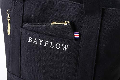 BAYFLOW BAG & POUCH BOOK (バラエティ)