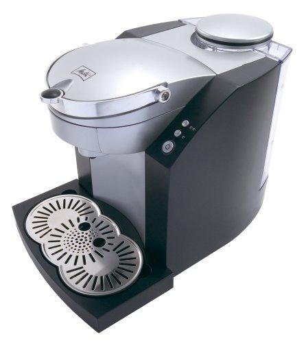 メリタ『コーヒーポッドマシーン MKM-112』
