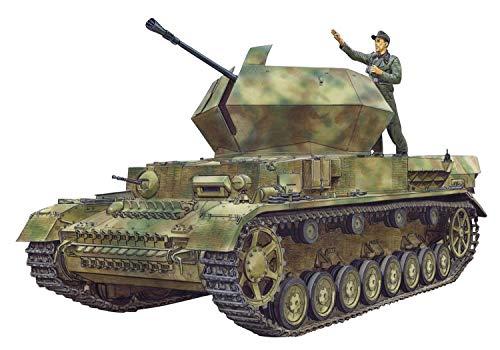 ドラゴン 1/35 IV号対空戦車 オストヴィント w/ツィメリットコーティング CH6746