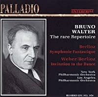 Berlioz/Weber:Rare Repertoi
