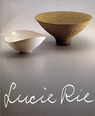 ルゥーシー・リィー 現代イギリス陶芸家