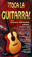Toca La Guitarra [DVD]