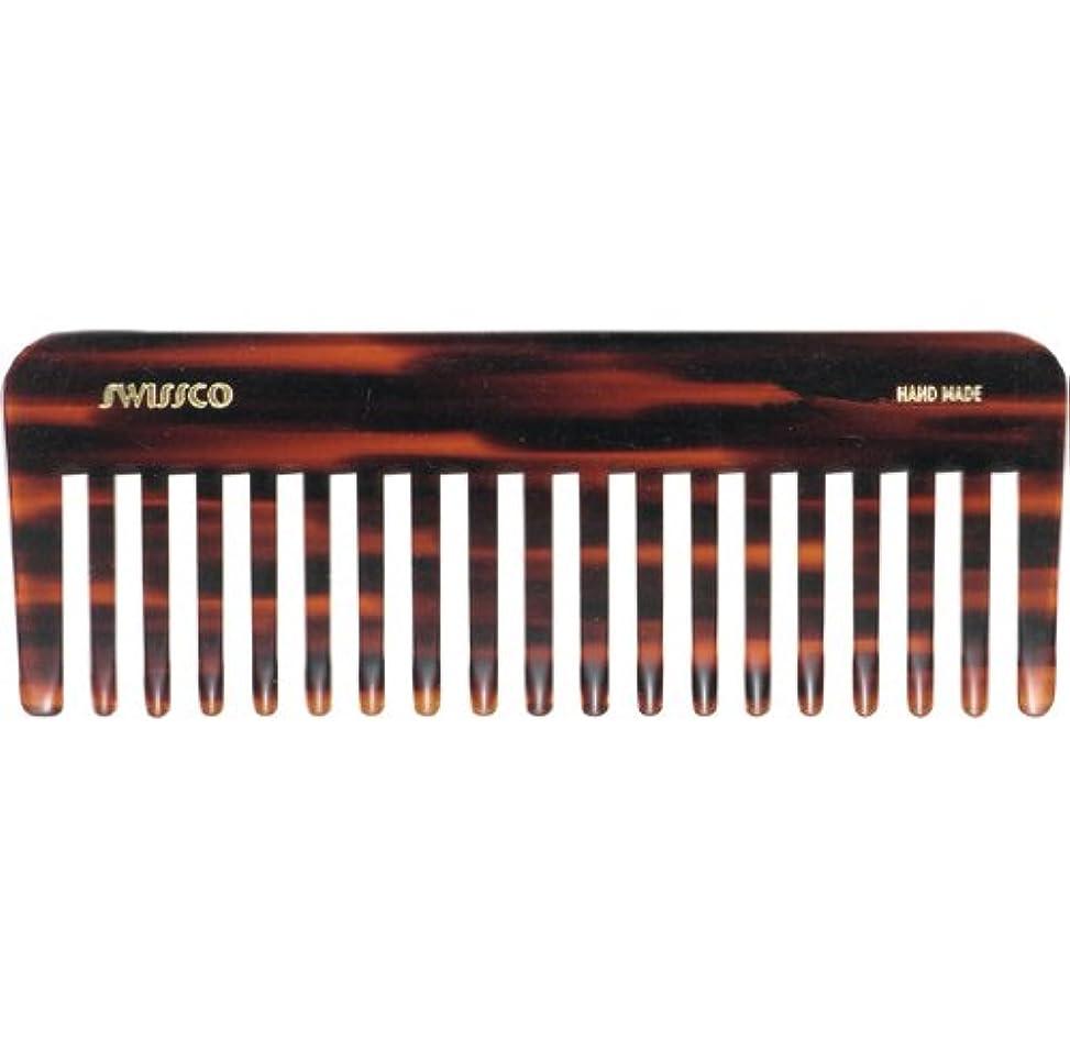 アマゾンジャングル責め検索Swissco Tortoise Wet Comb Wide Tooth (並行輸入品)