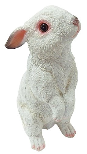 RoomClip商品情報 - 丸和貿易 置物 ウサギのミーナ チアフルフレンズ 100363801
