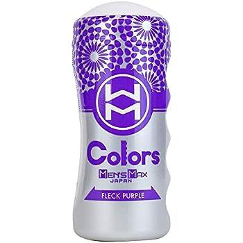 MEN'S MAX Colors フレックパープル【リアル構造を再現】