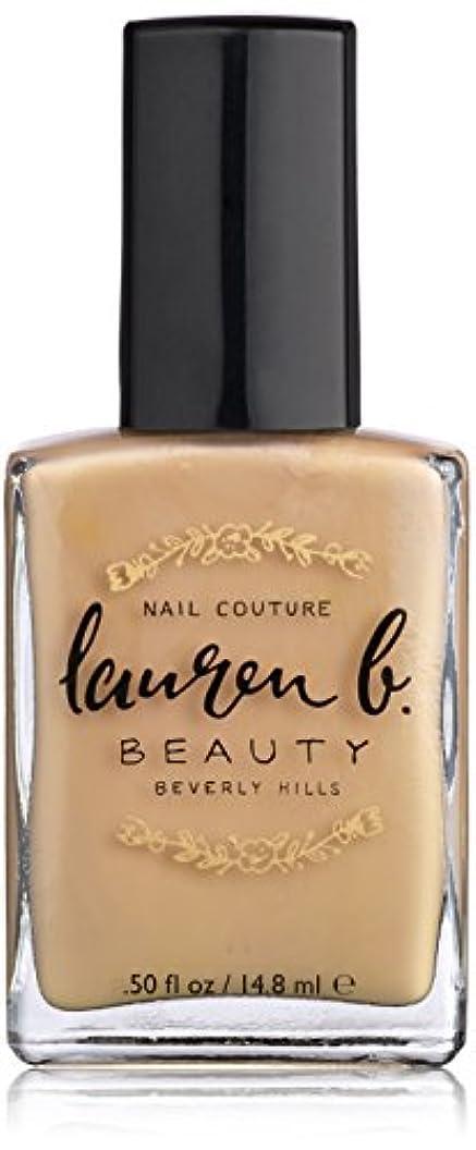所持エスニック光景Lauren B. Beauty Nail Polish - #Nude No. 2 14.8ml/0.5oz