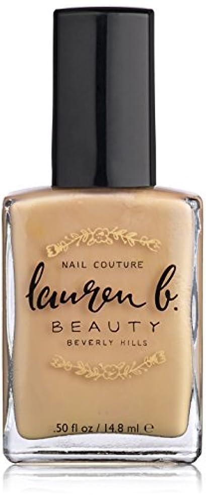 間隔然とした数学Lauren B. Beauty Nail Polish - #Nude No. 2 14.8ml/0.5oz