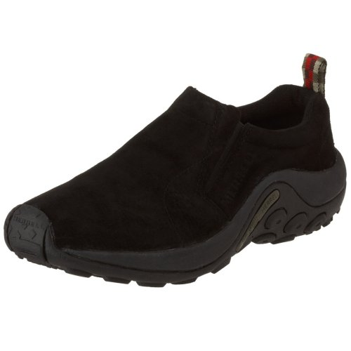 [メレル] MERRELL ウォーキングシューズ Jungle Moc M J60825 Midnight (Midnight/7.5)