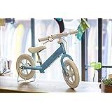 【ブレーキ付!安心・安全】 arcoba Kick Bike 12インチ キックバイク 子供 [ アルコバ ARCOBA…