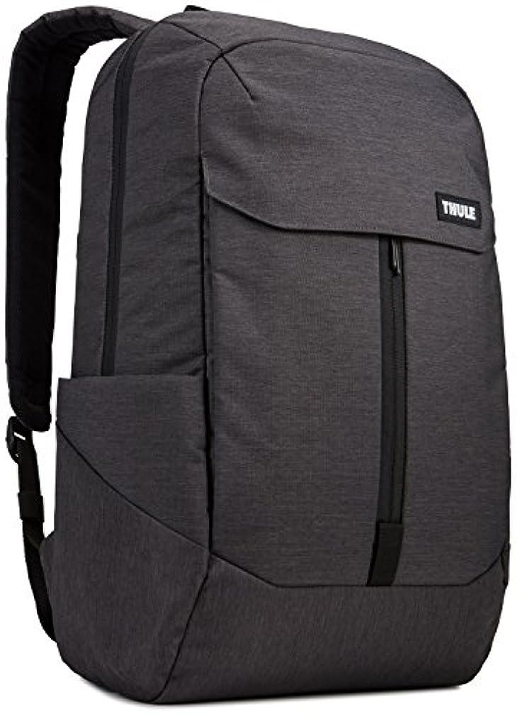 裁定リング外観[スーリー] リュック Thule Lithos Backpack 容量:20L ノートパソコン収納用