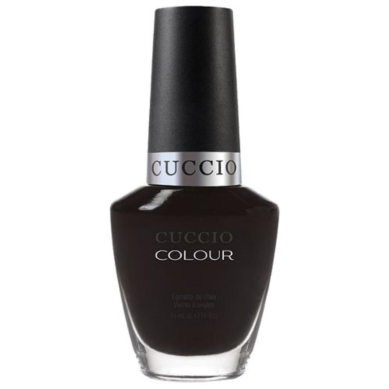 かご蓮開梱Cuccio Colour Gloss Lacquer - 2AM In Hollywood - 0.43oz / 13ml