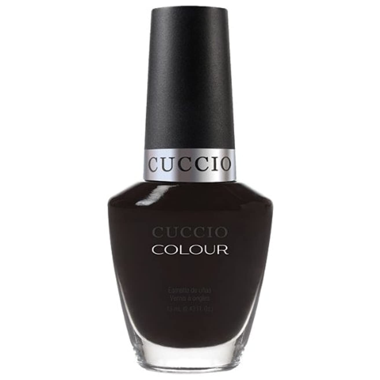 百万洪水万歳Cuccio Colour Gloss Lacquer - 2AM In Hollywood - 0.43oz / 13ml