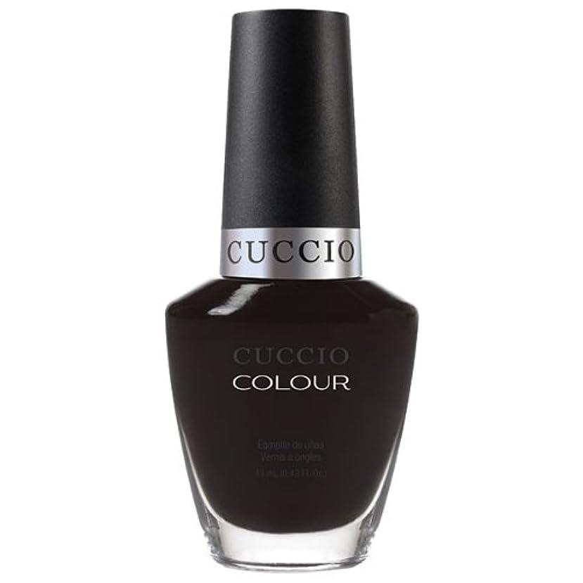 操作可能振る舞い生き残りますCuccio Colour Gloss Lacquer - 2AM In Hollywood - 0.43oz / 13ml