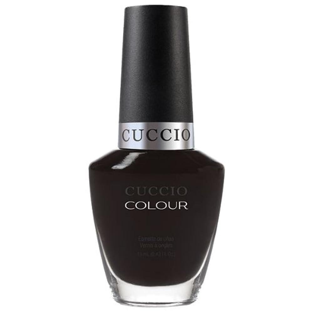 転送衛星ジャニスCuccio Colour Gloss Lacquer - 2AM In Hollywood - 0.43oz / 13ml