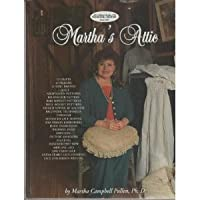 Martha's Attic: Program Guide for Public T. V. Series 400
