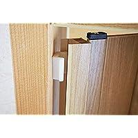パネルドア ルミエ・ラビート用オプション部品 壁面固定パネル 205cm