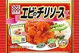 ケイエス エビのチリソース130gX12袋 冷凍食品