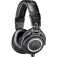 audio-technica オーディオテクニカ プロフェッショナルモニターヘッドホン ATH-M5…