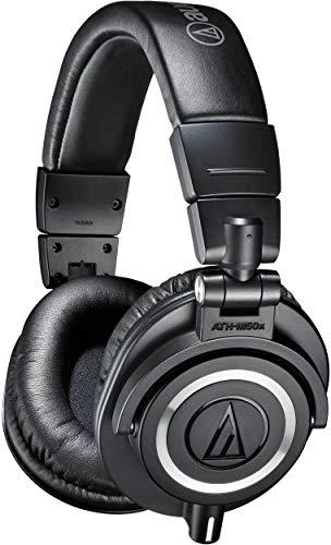 ATH-M50x / Audio Technica