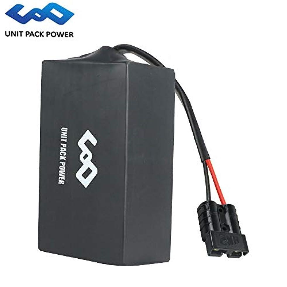 会社起点事実ホットセール 48V 30AH E-Bike リチウムイオン 防水PVCバッテリー 48V 1000W E-バイクモーターに適合 ベージュ U-D034-1