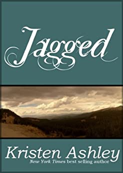 Jagged (Colorado Mountain Series Book 5) by [Ashley, Kristen]