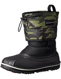 [トレイルマスター] 防水設計 2WAY メンズ ブーツ MEN'S BOOTS(SLIDE TYPE) TR-016
