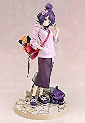 Fate/Grand Order フォーリナー/葛飾北斎 英霊旅装Ver. 1/7スケール ABS&PVC製 塗装済み完成品フィギュア