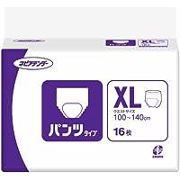 ネピアテンダー パンツタイプ XL 16枚 【ADL区分:一人で歩ける方】