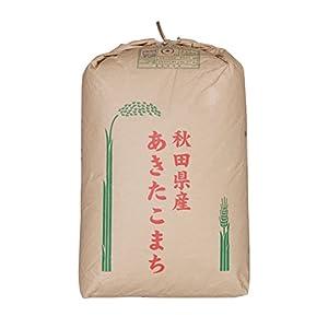 玄米 秋田県産あきたこまち 30kg 平成30年産