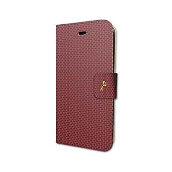 手帳型スマホケース iPhone6/6S専用 ナムコクラシックタイトル 04 ドルアーガの塔